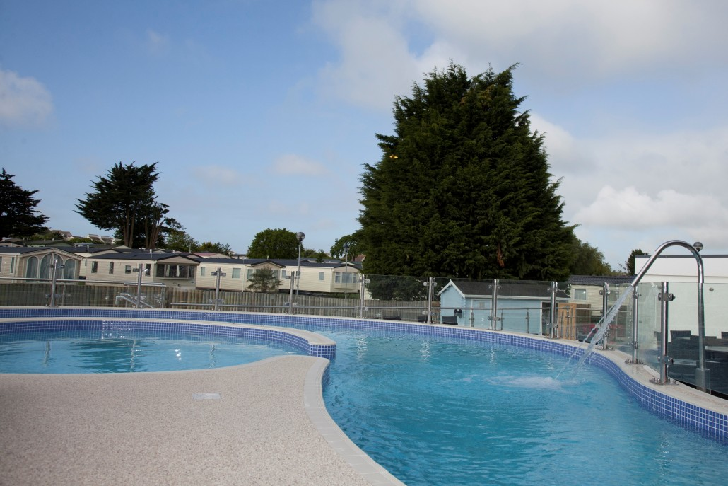 Case Study - Weymouth Bay | Aquascapes Limited